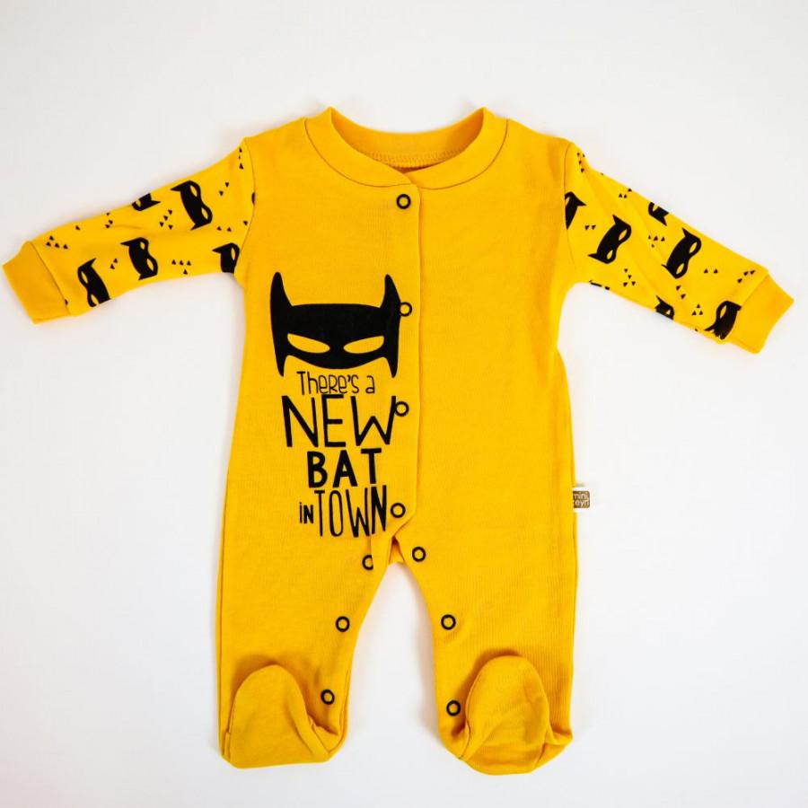 Set 3 Piese Nou Născut