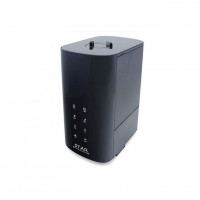 Umidificator cu generator plasma si difuzor de arome Airbi STAR negru, BI1520