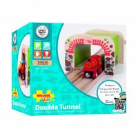 Tunel dublu