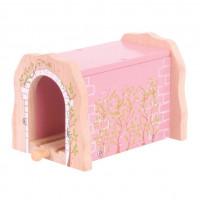 Tunel roz