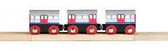 Trenulet metrou