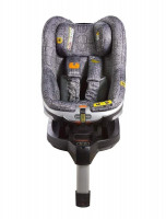 Cosatto Scaun auto cu Isofix i-Size 0-18 kg DEN Dawn Chorus