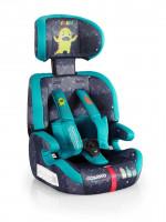 Scaun auto Cosatto Zoomi 123 Monster Arcade (5 Plus)