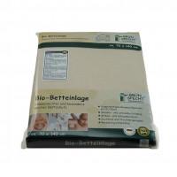 Protectie organica impermeabila pentru saltea 70X140cm GRUENSPECHT 617-00