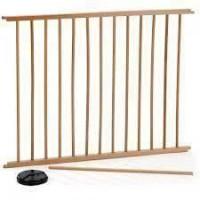 Paulinchen - Extensie pentru poarta de siguranta Paul REER AVH99