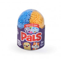 Spuma de modelat cu surpriza Playfoam™ - Petrecerea animalutelor