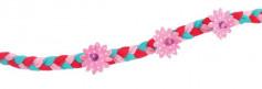 Set creatie - Bentite cu floricele