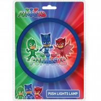 Lampa de veghe LED PJ Masks SunCity EWA17105PJ