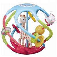Vulli Minge Twistin'ball Girafa Sophie