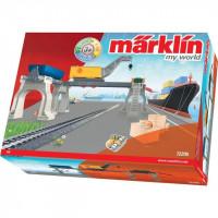 Kit de constructie Loading Station Marklin My World
