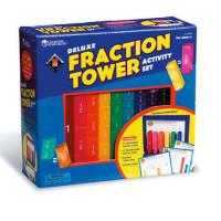 Turnul fractiilor - set activitati