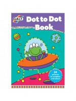 Carticica Dot to Dot