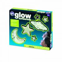 Corpuri ceresti din univers fosforescente The Original Glowstars Company B8800