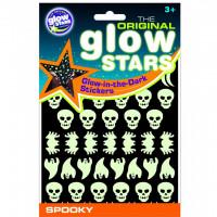 Stickere infricosatoare fosforescente The Original Glowstars Company B8004