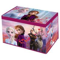 Cutie depozitare cu capac 55x37x33 cm Frozen 2 SunCity ARJ009281