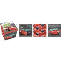 Taburet pliabil cu spatiu de depozitare Cars SunCity ARJ009236