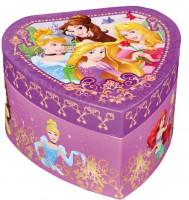 Cutie pentru bijuterii Princess