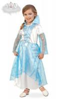 Costum pentru serbare Regina Zapezii 116 cm