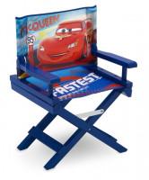 Scaun pentru copii Cars Director's Chair