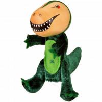Marioneta pentru deget T-Rex Fiesta Crafts FCG-1026