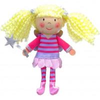 Marioneta pentru deget Zana Fiesta Crafts FCG-1021