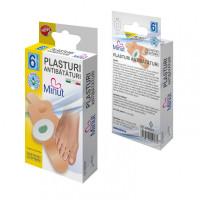 Plasturi antibataturi Minut