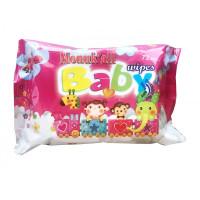 Servetele umede pentru copii 72 buc