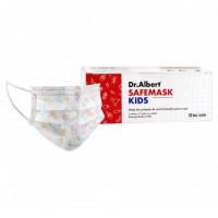 Dr. Albert Safemask Kids - Masca de protectie pentru copii
