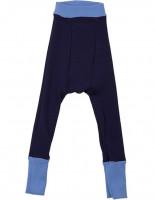 Pantaloni dublati 3-9m Provence Blue/Moonlight Blue