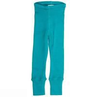 Colanti ManyMonths lână merinos - Royal Turquoise  8-10y