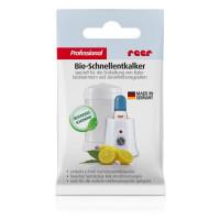 Solutie BIO pentru decalcifiere rapida REER 3611, 7.5g