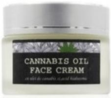 Crema fata cu ulei de Cannabis - Kabinett, 50 ml