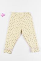 Pantalon pijama bumbac organic
