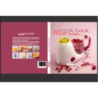 Carte de bucate Beaba Mum Cook - Engleza