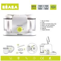 Robot Beaba Babycook Plus Neon