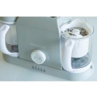 Dispozitiv Preparare Orez/Paste Babycook Beaba Alb