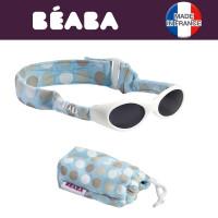 Ochelari de soare Beaba cu banda bleu - Diverse Culori