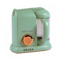 Robot Beaba Babycook Solo Matcha