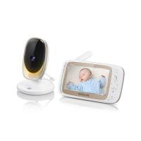 Video Monitor Digital + Wi-Fi Motorola Comfort60 Connect