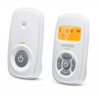 Audio Monitor Digital Motorola MBP24