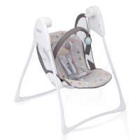 Balansoar Graco Baby Delight Confetti Grey
