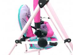 Leagan pentru copii MyKids Bariera Pink