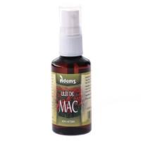 Ulei de mac spray Adams, 50ml
