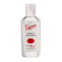 Dezinfectant de maini Young Living Thieves