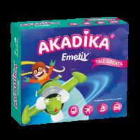 Akadika Emetix - Taie Greata