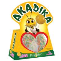 Akadika Propolis C - Aroma de portocala
