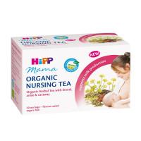 Hipp Ceai Ecologic pt lactatie plicuri, 20 buc