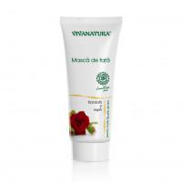 Crema pentru Sani cu extracte naturale- VivaNatura 75 ml