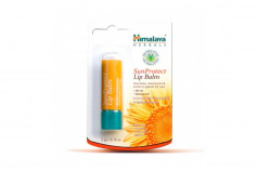 Balsam de buze cu protectie solara, SPF30, rezistent la apa- Himalaya