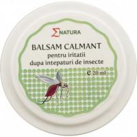 Balsam pentru iritatii dupa intepaturi de insecte 20ml Enatura